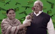 Here's why Lalu-Rabri era is known as jungle-raj in Bihar