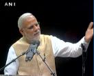 PM Modi addressed Indian diaspora at SAP centre in California: Key highlights