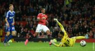 Anthony Martial will provide 'magic moments' to Manchester United: Wayne Rooney
