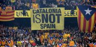 Independencia, say Catalans; but it's a bumpy road ahead