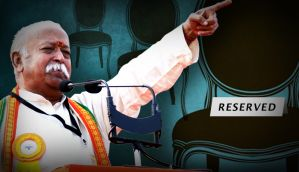 संविधान में बदलाव कर बने राम मंदिर: आरएसएस प्रमुख