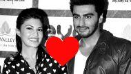 #RumourMills: Jacqueline Fernandez finally spills the beans on dating Arjun Kapoor