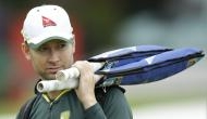 Players 'would be silly' to say no to arbitration, says Clarke backing CA's proposal