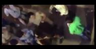Caught on camera, women cops assaulting a Mumbai girl