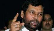 LJP passes resolution naming Ram Vilas Paswan as party representative in Modi government