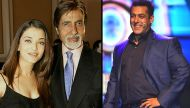 Bigg Boss Nau: Salman Khan takes on the 'Bachchans'