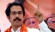 कांग्रेस के साथ गठबंधन से नाराज शिवसेना के इस बड़े नेता ने छोड़ी पार्टी