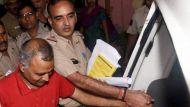 Somnath Bharti sent to two days police custody