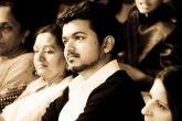 Income Tax raids on Tamil stars Vijay and Nayanthara's homes
