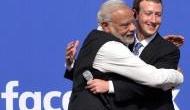 ट्रंप को पीछे छोड़ Facebook पर छा गए पीएम मोदी