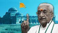 How Modi 'admirer' Ashok Singhal has gone soft on Ram Mandir