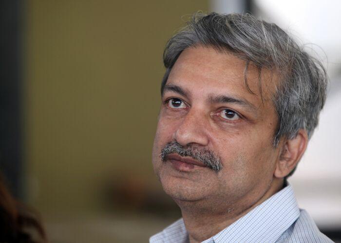 Kejriwal is surrounded by sycophants, says senior AAP leader Mayank Gandhi