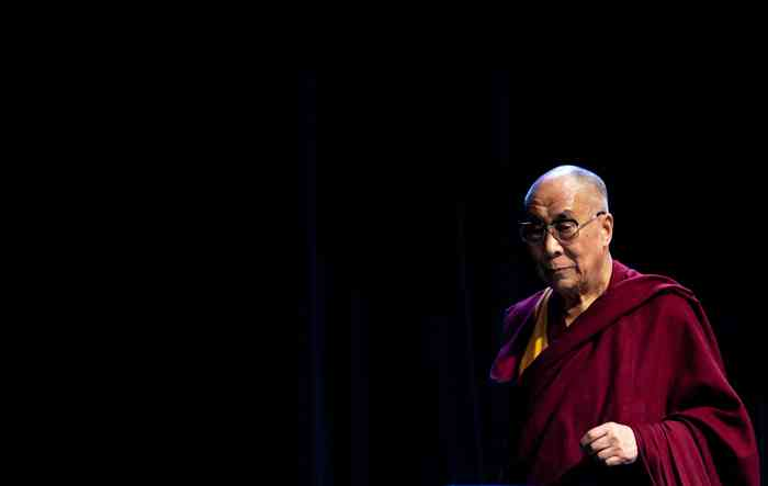 58 years ago, the Dalai Lama escaped China's clutches & entered India. Here's how