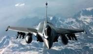 पाकिस्तान ने भारत पर लगाया आरोप, LoC पार कर PoK में घुस रहे हैं भारतीय वायुसेना के विमान