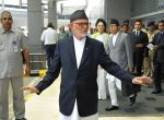 Former Nepal PM Sushil Koirala dies; PM Modi offers condolences
