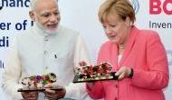 जर्मनी की चांसलर ने PM मोदी को 'नरेंद्र' कहकर किया संबोधित, लेटर लिखकर दी शुभकामनाएं