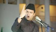 Akbaruddin Owaisi recalls '15 minutes' remark, claims RSS unable to overcome it