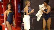 Quantico: Priyanka Chopra's 'exotic' swimsuit look to take over TV soon