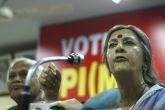 Malda violence: RSS, TMC misusing people's anger for electoral gains, says Brinda Karat