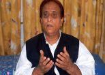 Azam Khan is a 'deshdrohi' and should be sacked, says Shiv Sena