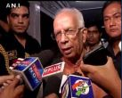 West Bengal EC submits resignation to Governor K.N. Tripathi