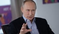 Security actions breaching sovereignty unacceptable: Putin