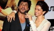 After Katrina and Anushka, now Deepika Padukone joins SRK-Aanand L Rai film