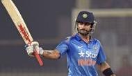 दुनिया में एक साल में सबसे ज्यादा क्रिकेट खेलने वाले खिलाड़ी हैं कोहली
