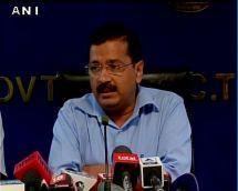 Kejriwal is shielding corrupt officers, says BJP on CBI raids