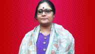 Lawyer Indira Sharma: Nitish started well, but has now lost his mind
