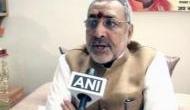 'मदरसा रेप पर जिन्ना के समर्थक चुप, ओवेसी जैसी है राहुल की मानसिकता'