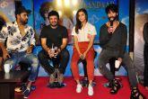 In Pics: Insomniacs Shahid Kapoor and Alia Bhatt launch Shaandaar song