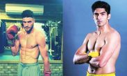 Indian boxer Vijender Singh to take on Sonny Whiting in professional debut