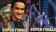 Jhalak Dikhhla Jaa Reloaded finale: Four things that Faisal Khan said after winning the show