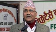 नेपाल के प्रधानमंत्री केपी ओली की छिन सकती है कुर्सी, भारत पर लगाए थे झूठे आरोप