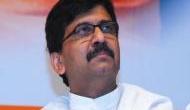 BJP पर शिवसेना का वार, संजय राउत ने मोदी को बताया दंगो का राजनेता
