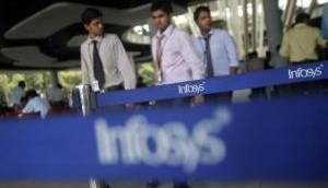 Infosys board approves up to Rs 13,000 cr buyback offer