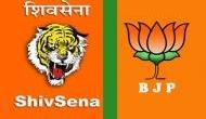 BJP will meet Congress's fate soon: Shiv Sena