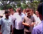 What national shame? Uddhav Thackeray congratulates Sena workers who attacked Kulkarni