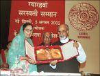 Punjabi writer Dalip Kaur Tiwana returns Padma Shri award