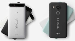 Google Nexus 5X and Nexus 6P launched in India; features, price & sale date revealed