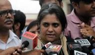 बीएचयू कांड: हिरासत में ली गईं मशहूर सामाजिक कार्यकर्ता तीस्ता सीतलवाड़