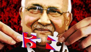 KP Sharma Oli: why Nepal's new PM isn't the right man for the job