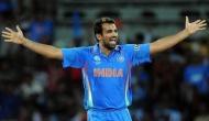 Harbhajan Singh pushes Zaheer Khan for India's fast bowling coach