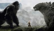 'Godzilla 2' filming begins