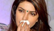 Why did Priyanka Chopra cry after watching this video?