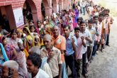 Bihar election Phase 2 voting ends with a 55 per cent turnout