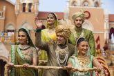 Sooraj Barjatya pays tribute to Lata Mangeshkar in Salman Khan's Prem Ratan Dhan Payo
