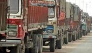 जानिए तमिलनाडु में 5 लाख ट्रक क्यों हैं हड़ताल पर