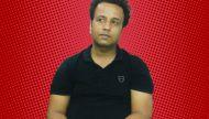 Left activist Vineet: grand alliance lesser of two evils